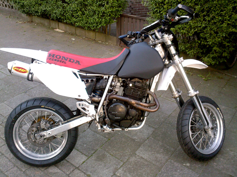 Xr600 Sumo Projects Post Here Archive Page 3 Supermoto Junkie